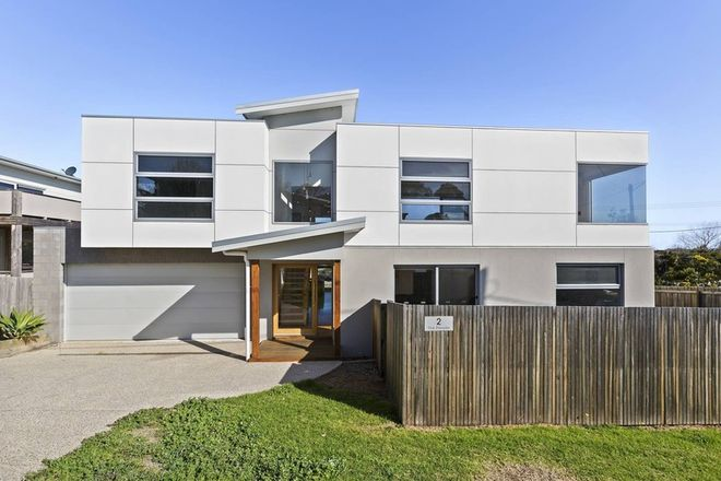 Picture of 2 The Parade, OCEAN GROVE VIC 3226