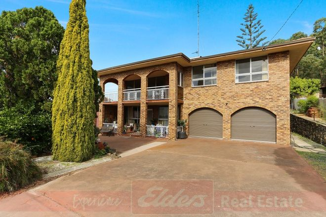 Picture of 33 Parry Street, SOUTH BUNBURY WA 6230