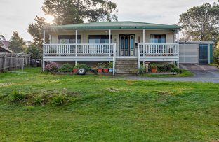 Picture of 87 Gravelly Beach Road, Blackwall TAS 7275