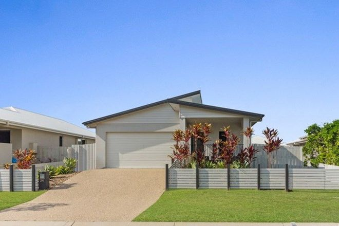 Picture of 24 Woodcote Bend, SHAW QLD 4818
