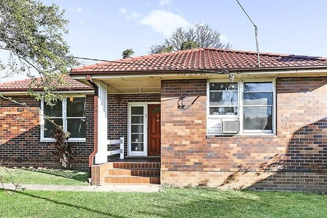 Picture of 56 Graham Road, NARWEE NSW 2209