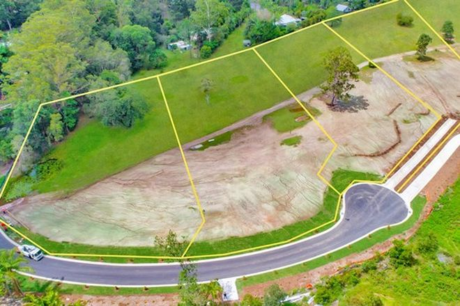 Picture of Proposed Lot 7 Dunne Road, GLENVIEW QLD 4553