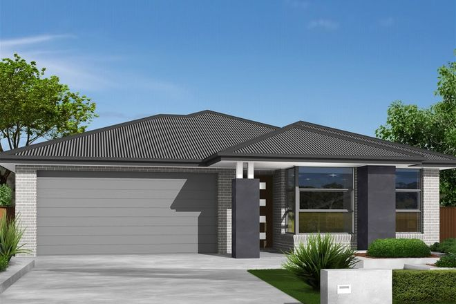 Picture of Lot 51 Proposed Road, SOUTH NOWRA NSW 2541