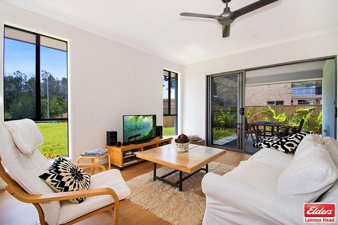 Picture of 1/11 Sailfish Avenue, LENNOX HEAD NSW 2478
