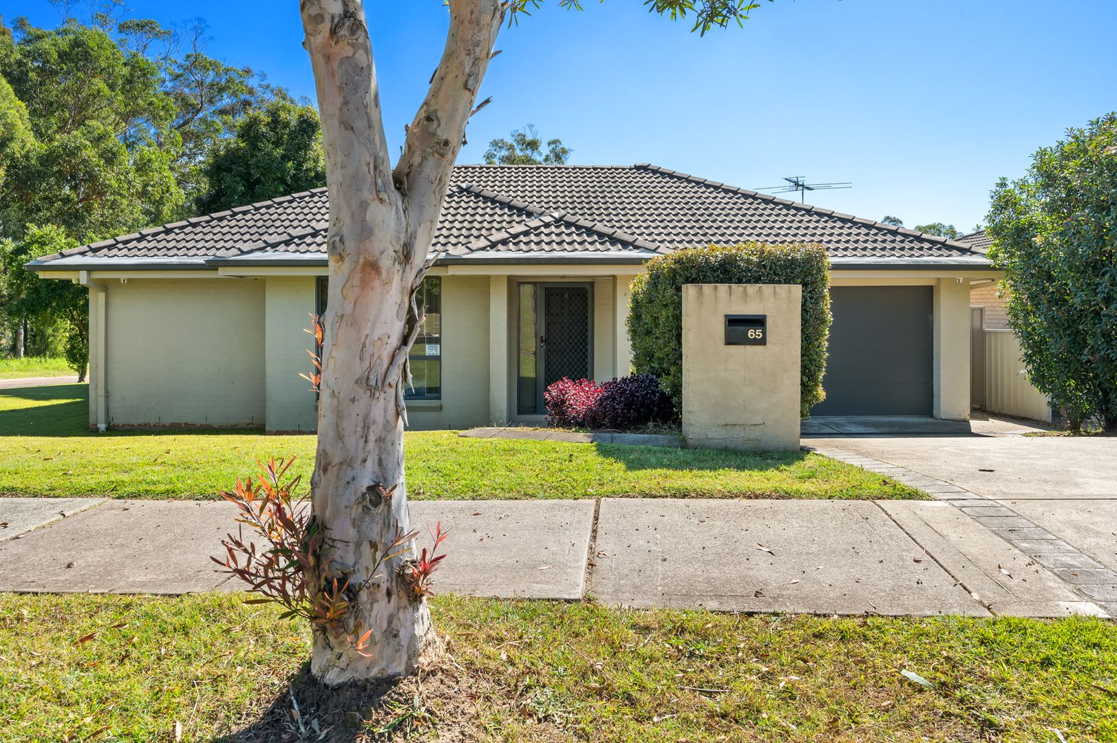 2/65 Worcester Drive, East Maitland NSW 2323, Image 0