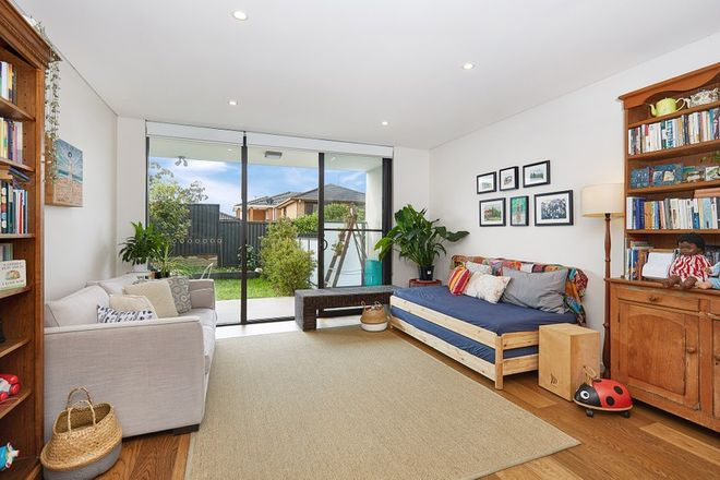 Picture of 9/90 Riverview Road, EARLWOOD NSW 2206