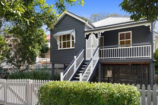 Picture of 77 Longlands Street, EAST BRISBANE QLD 4169