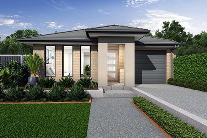 Picture of Lot/4232 Sailor Street, JORDAN SPRINGS NSW 2747