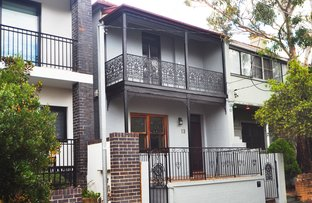 Picture of 13 Westbourne Street, Stanmore NSW 2048