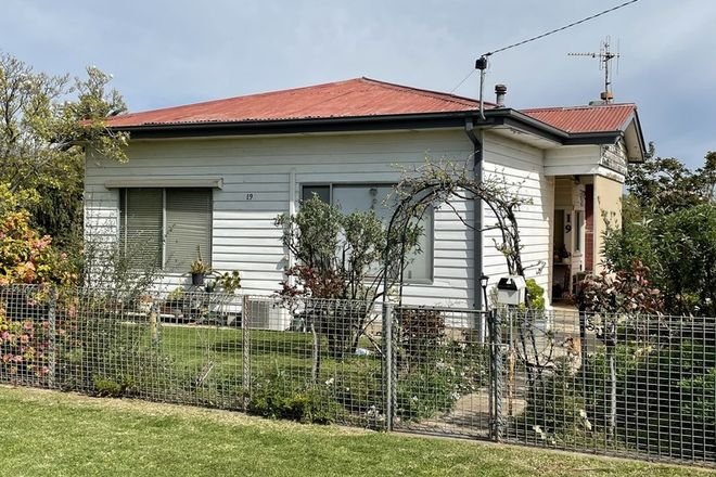 Picture of 19 Queen Street, NUMURKAH VIC 3636
