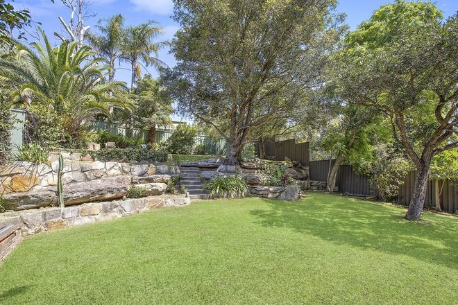 Picture of 25 Pinaroo Place, GYMEA BAY NSW 2227