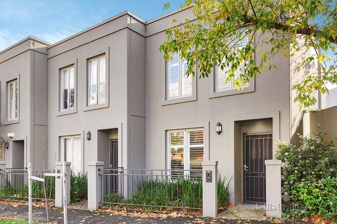 Picture of 51E Cromwell Road, SOUTH YARRA VIC 3141