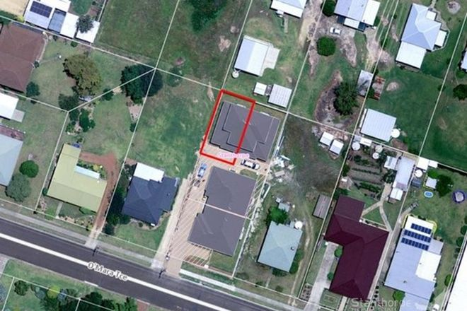 Picture of 3/12 O'Mara Terrace, STANTHORPE QLD 4380