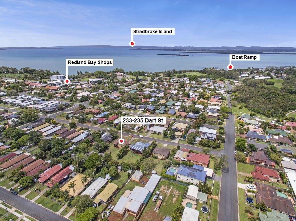 233-235 Dart Street, Redland Bay QLD 4165, Image 0