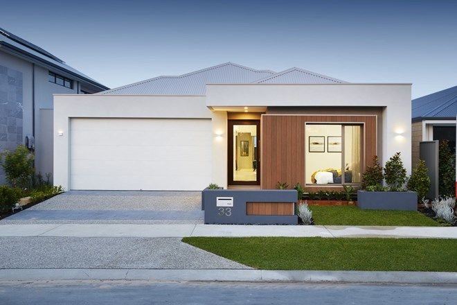 Picture of 33 Bellefontaine Grove, MINDARIE WA 6030
