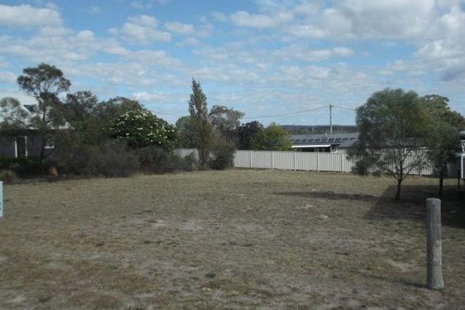 Picture of Lot 185 Sanderson Road, GLEN APLIN QLD 4381