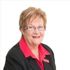 Joan McDonald, Sales representative