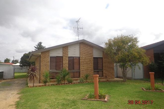 Picture of 14 Taabinga Court, DENILIQUIN NSW 2710