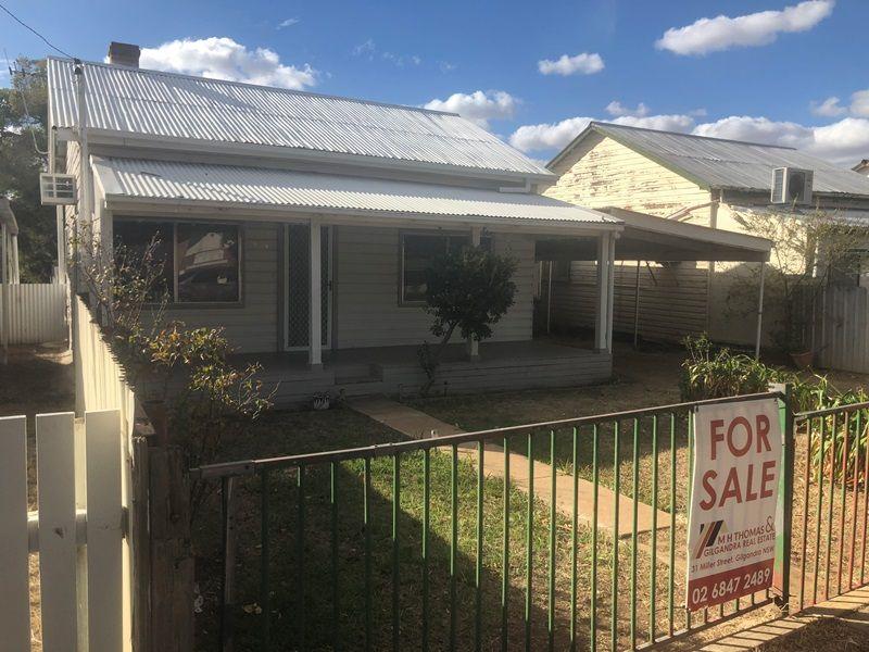 134 Warren Road, Gilgandra NSW 2827, Image 0