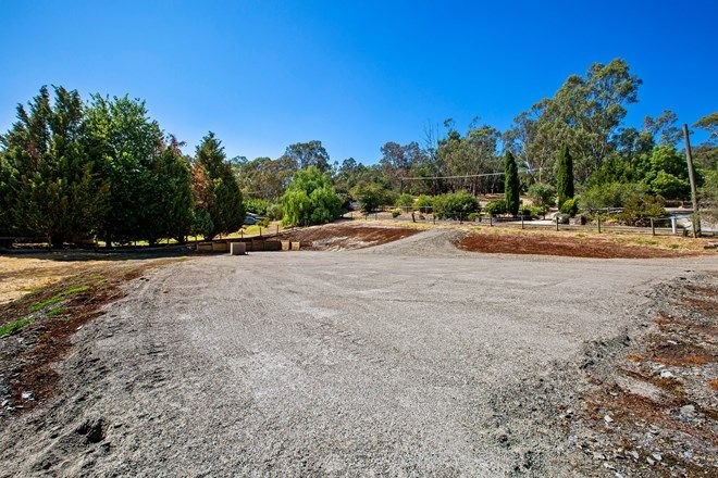 Picture of Lot 51 Paechtown Road, PAECHTOWN SA 5245