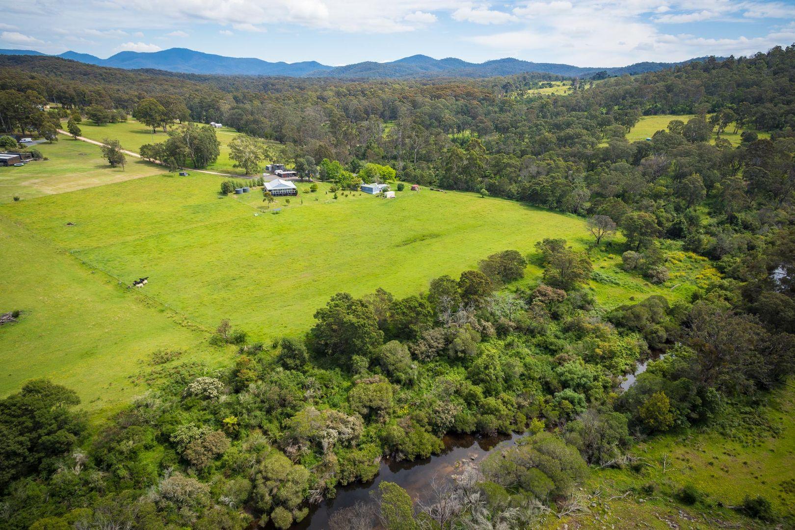 676 Mount Darragh Road, Lochiel NSW 2549, Image 0