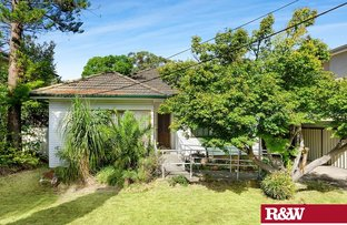 Picture of 41 Parkview Avenue, Picnic Point NSW 2213