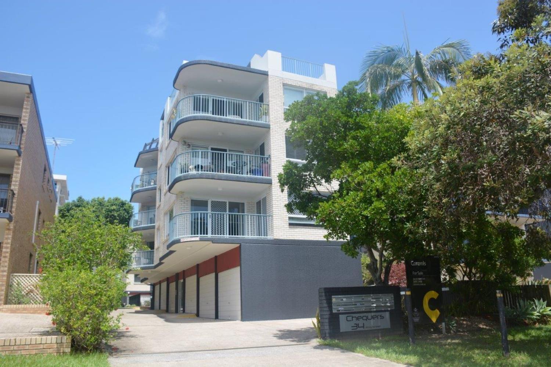 1/34 King Street, Kings Beach QLD 4551, Image 0