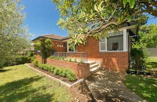 Picture of 9 McIntyre Street, Narrabundah ACT 2604