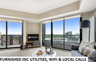 Picture of 1409/33 City Road, Southbank VIC 3006