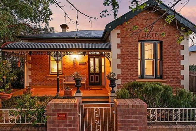 Picture of 3 Mount Pleasant Street, MAITLAND NSW 2320