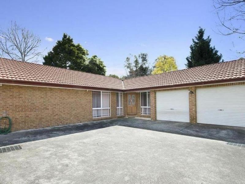 6A Reid Avenue, Castle Hill NSW 2154, Image 0