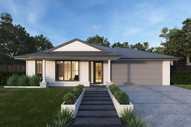 Picture of Lot 338 McArthur Cresent, ARMSTRONG CREEK VIC 3217