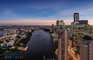 Picture of 431/30 Macrossan Street , Brisbane City QLD 4000