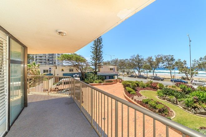 Picture of 2C/80 The Esplanade, SURFERS PARADISE QLD 4217