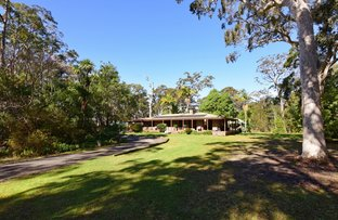 Picture of 1270 Naval College Road, Worrowing Heights NSW 2540