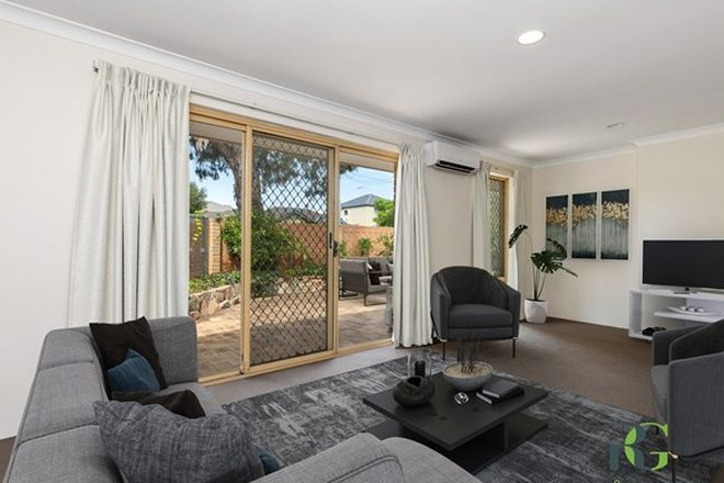Picture of 1/23 Point Walter Road, BICTON WA 6157