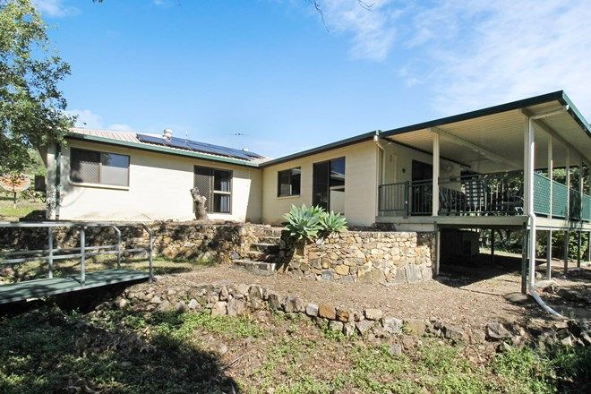 Picture of 38 Chisholm Trail, OAK VALLEY QLD 4811