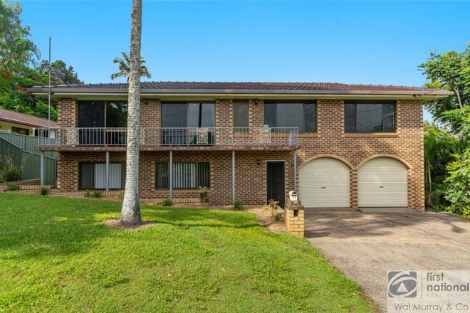 Picture of 37 Norwood Avenue, GOONELLABAH NSW 2480