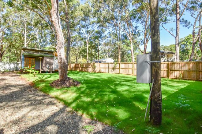 Picture of 3 Glenfield Street, RUSSELL ISLAND QLD 4184