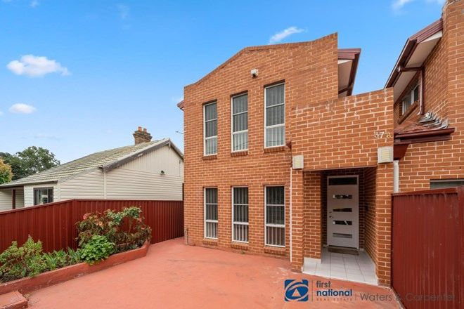 Picture of 37A Normanby Road, AUBURN NSW 2144