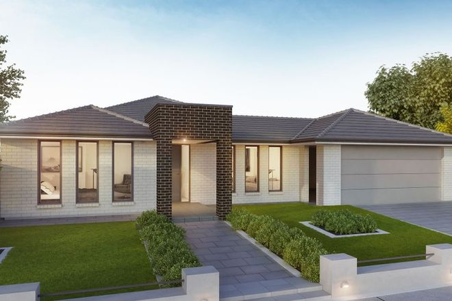 Picture of Lot 31 Heritage Drive, WALLAROO SA 5556