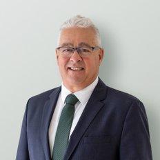 Greg Hedger, Real Estate Agent