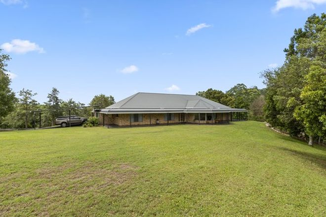 Picture of 196b STOKERS ROAD, STOKERS SIDING NSW 2484