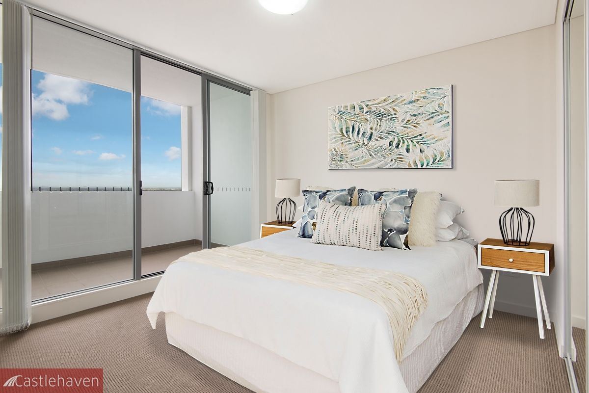 A1304/299 Old Northern  Road, Castle Hill NSW 2154, Image 2