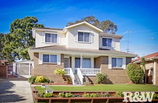 Picture of 11 Lago Place, St Clair NSW 2759