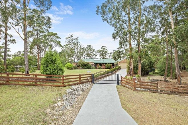 Picture of 103 Clyde View Drive, LONG BEACH NSW 2536