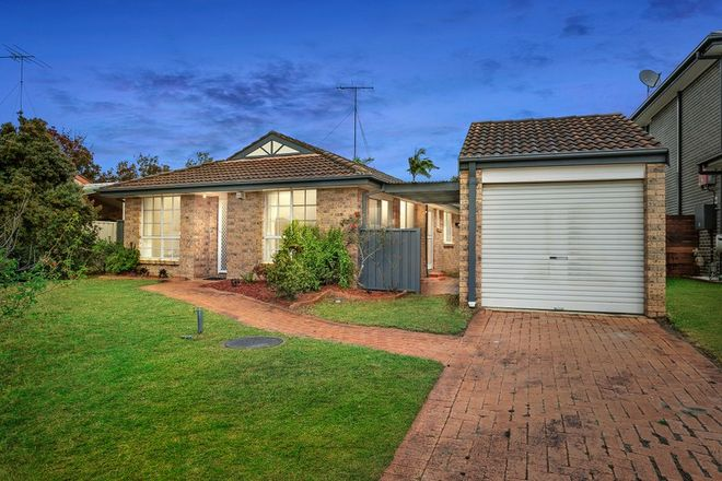 Picture of 1a Hercules Close, CRANEBROOK NSW 2749