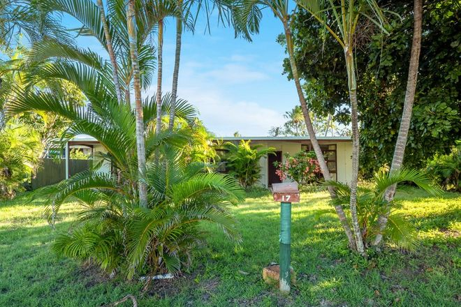 Picture of 17A Hibiscus Street, URANGAN QLD 4655