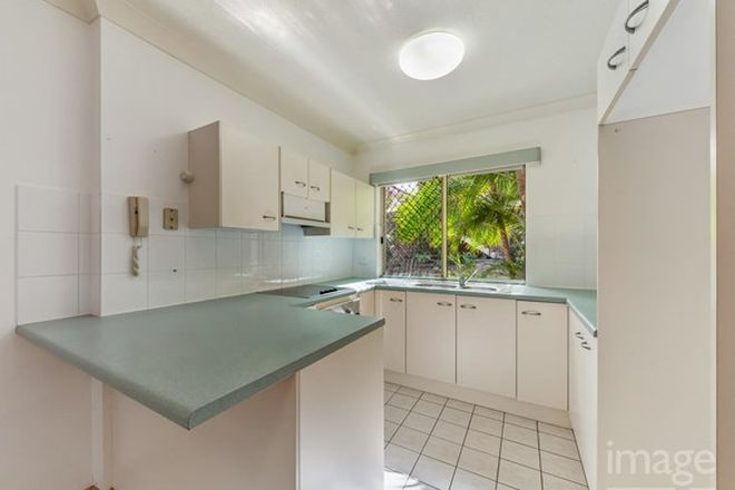 Picture of 2/10 Burnaby Terrace, GORDON PARK QLD 4031