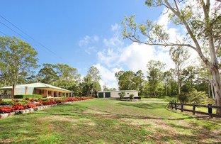 Picture of 846 Coles Creek Road, Coles Creek QLD 4570